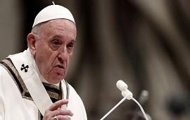 30/12/2020: El mensaje del papa Francisco tras la sanción de la ley del aborto en Argentina