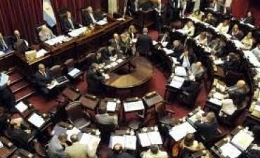 El Ejecutivo promulgó el Presupuesto 2014